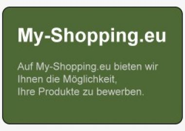 My-Shopping.eu